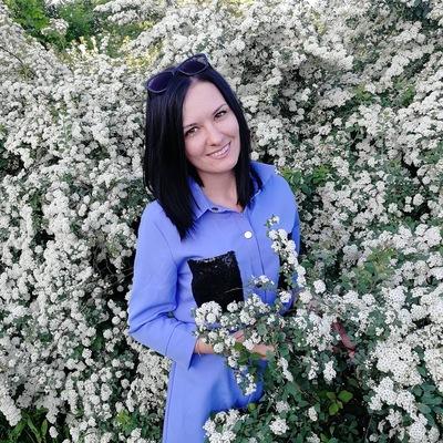Марина Чулкова. | ВКонтакте