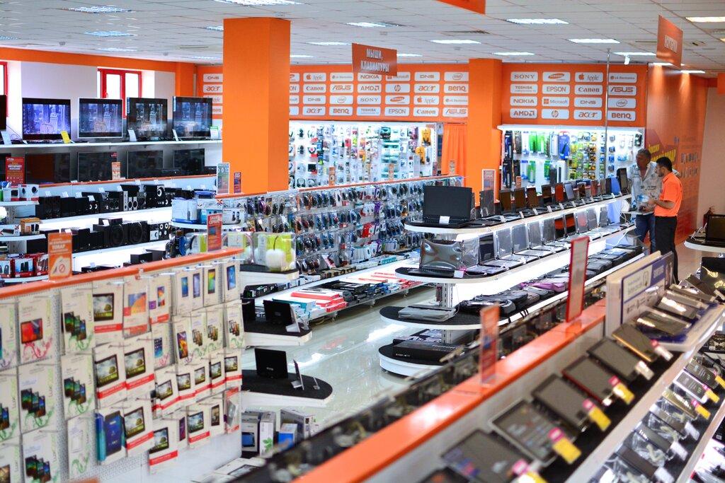 Где Магазин Техники