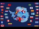 Accesso proibito in Antartide per tenere nascosti i limiti della terra