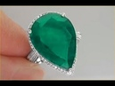 Housewife Forced to Sell Prized Van Cleef Arpels Emerald Ring Lifetime Collection To Save House