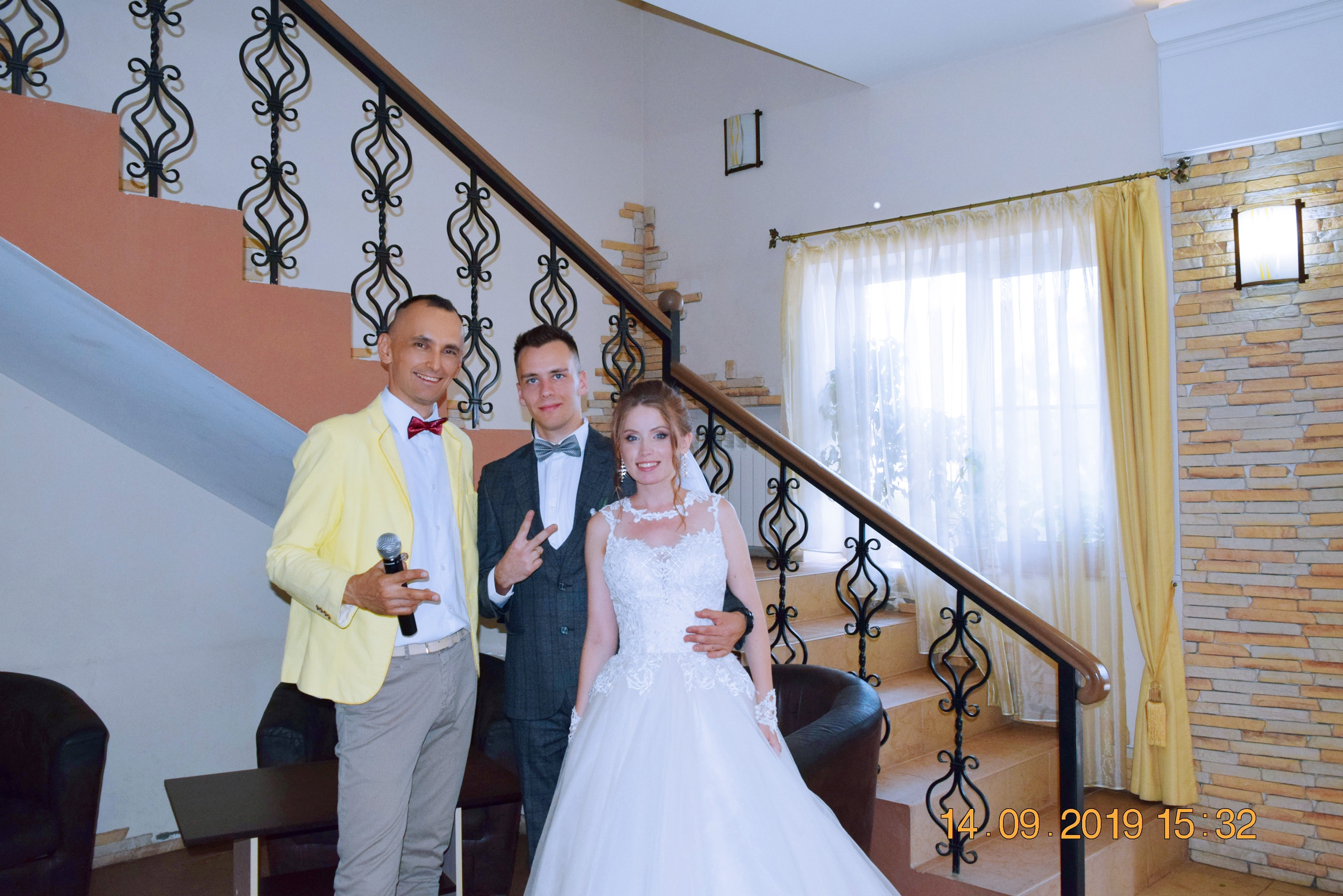 vlHdru4lARk - Свадьба Евгения и Веры