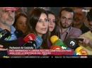 VK Y BORRAR 24H noticias tarde 2 declaraciones políticos protestas tertulia vlc record 2019 10 14 16h58m06s 24 horas