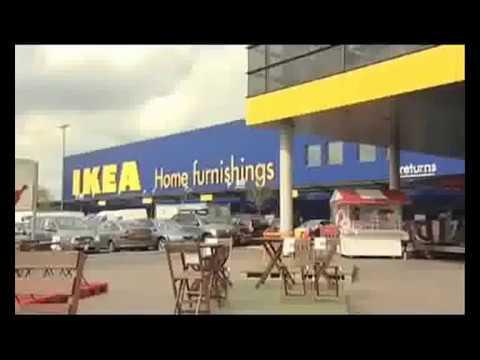 IKEA Business English Lesson elementary level