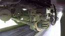 Gopro Моторная тележка электропоезда ЭР2Т 3 ER2T EMU motor bogie 3