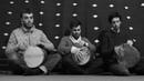 Variations pour Trio de Zarb - NIM Zarb Trio