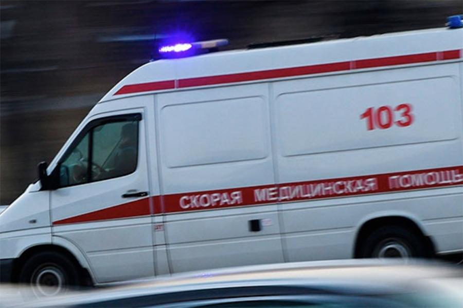 В КЧР разбились 4 автомобиля и пострадали три человека