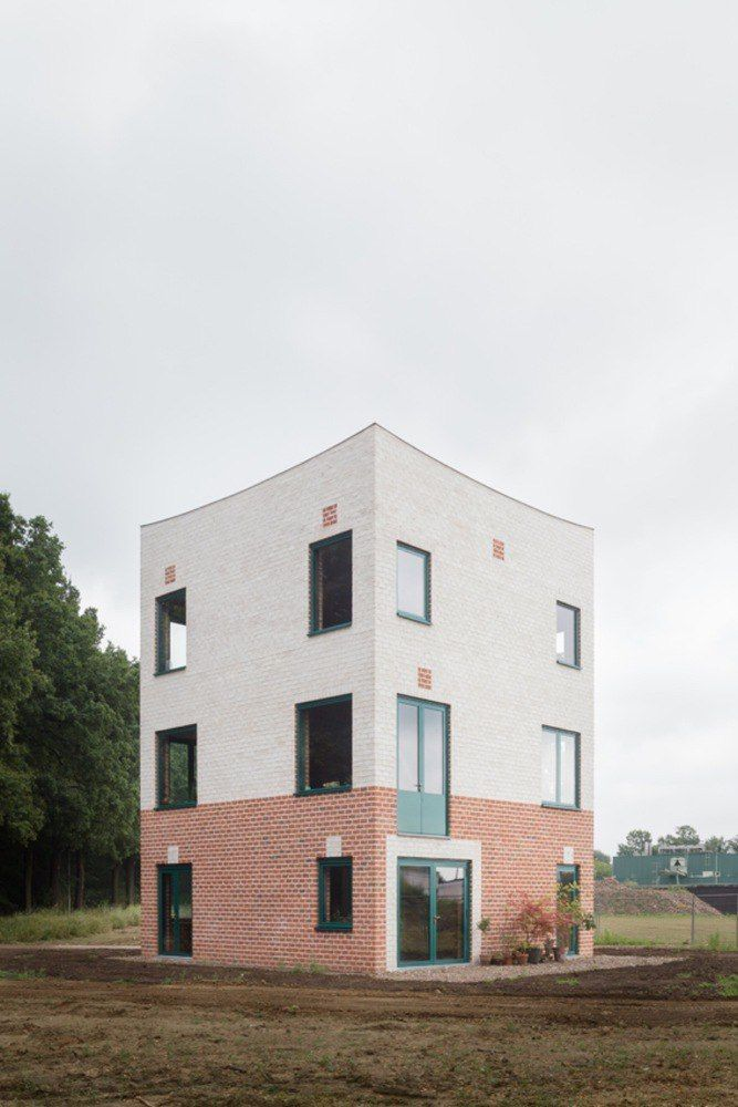 Atlas House by MONADNOCK in Elburglaan 23, 5651 Eindhoven, The Netherlands