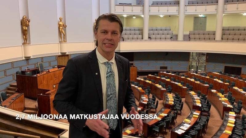 Apilat ja ohdakkeet Pasi Kivisaari