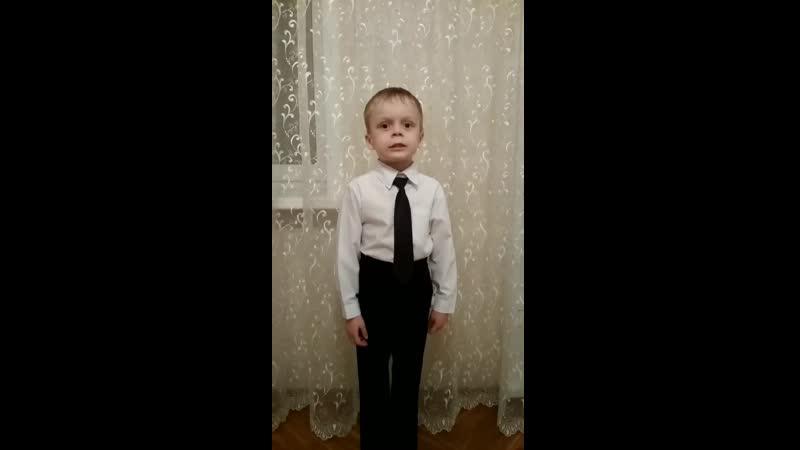Татаев Александр