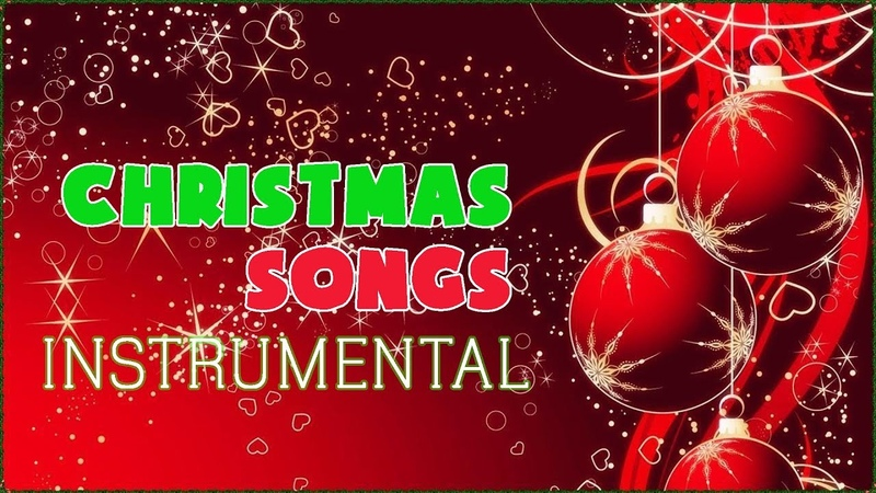 3 Hours of Christmas Music ❆ Traditional Instrumental Christmas Songs Playlist