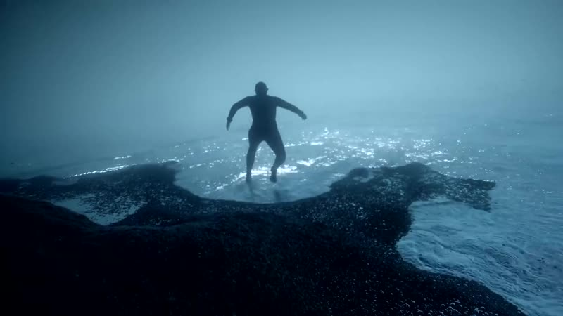 National Geographic Experience the Underwater World Through the Eyes of a Free Diver Short Film Showcase