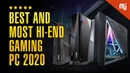 Best And Most Hi-End Gaming PC 2020 and Beyond That Will Rip You Apart | Top Gaming Cabinets 2020