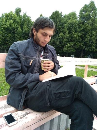 Асаф Матусевич