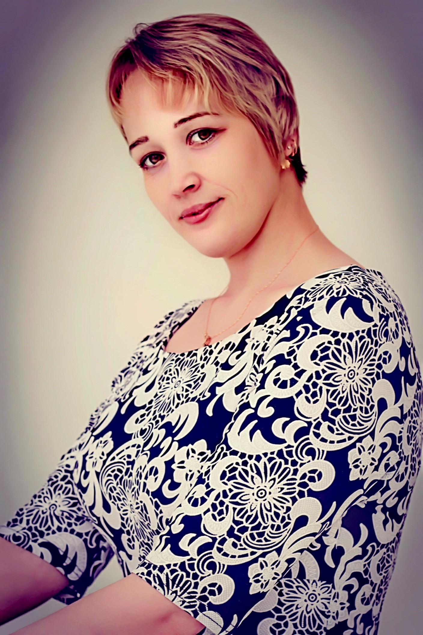 Olga, 31, Kondopoga