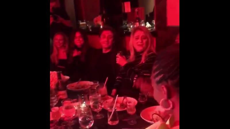 Selena Gomez, Meghan Trainor, Charm LaDonna [September 24]