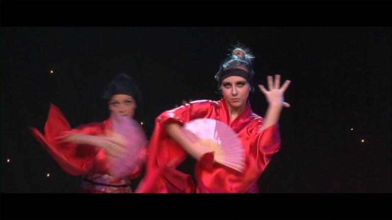 Самураи студия TODES Люберцы 1 группа