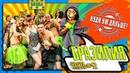 Карнавал в Рио гей-парад, бразильская самба и форро и вкусный стейк чураско. Куда уж дальше! Выпуск 2.
