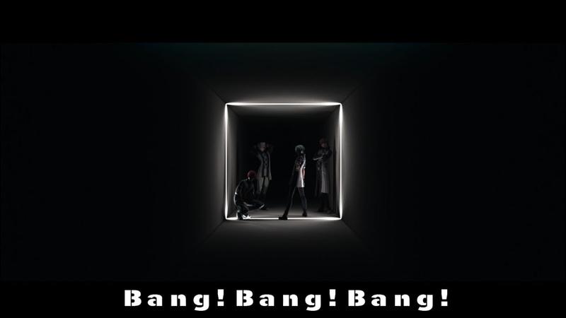 【BĻACK OR WHiTE】『Bang!Bang!Bang!ŹOOĻ』MV FULL