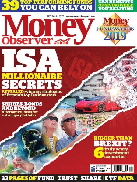 Money Observer 07.2019