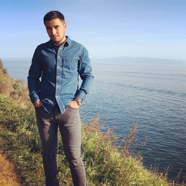 Магаммед Абдулаев, 26 лет, Иркутск, Россия