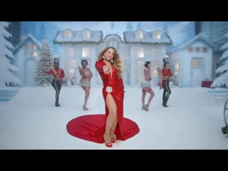 All mariah carey wants this christmas too good to share walkers crisps