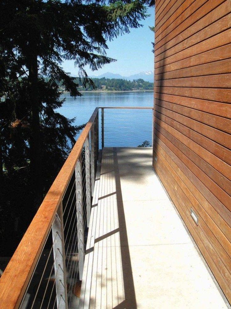 Dorsey Residence / Coates Design