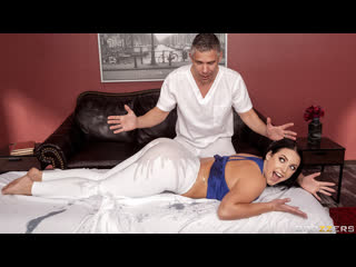 Angela White - Assential Oil - All Sex Anal Big Tits Ass Cheating Hotwife Doggystyle Titty Fuck, Porn