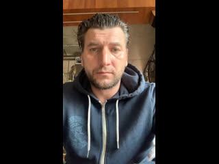 . Запись эфира из IG Александра Устюгова