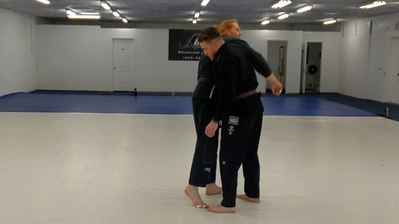 1 Grip 5 Takedown Options Leviathan Brazilian Jiu-Jitsu Academy Cleveland, TN Martial Arts 1 grip 5 takedown options leviathan b