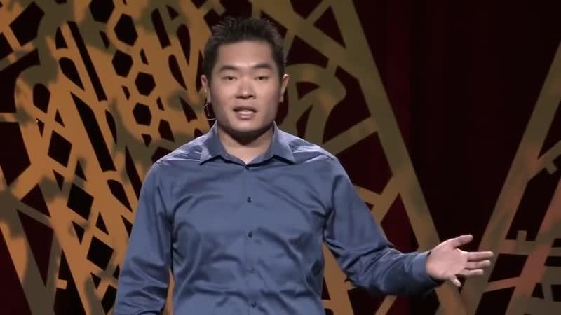 [TED] Jia Jiang _ Что я выучил за 100 дней отказов