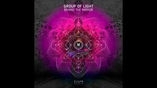 Group of Light - Behind the Mirror (Original mix)