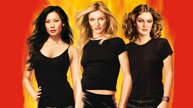 Ангелы Чарли (2000)— трейлер