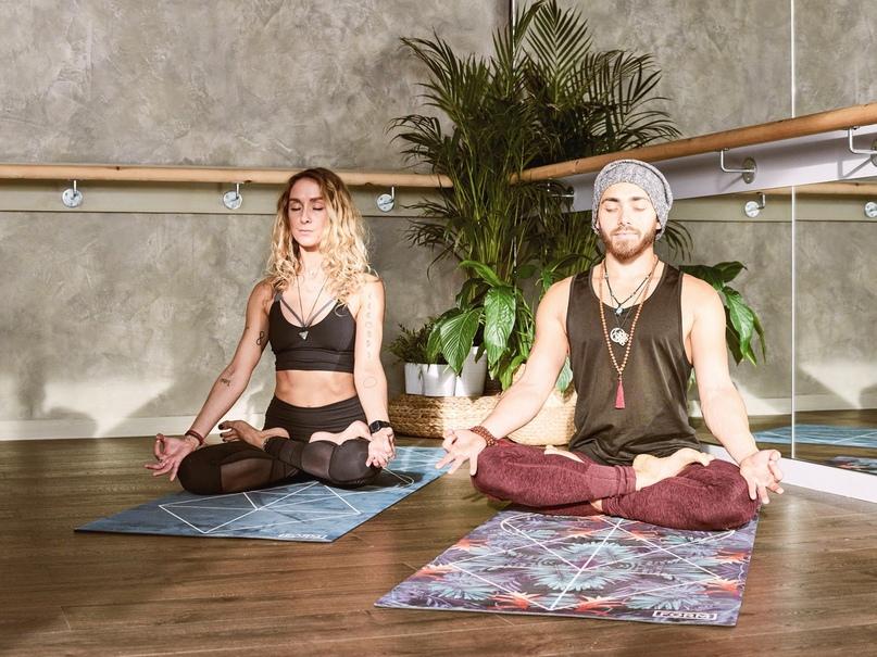 10 причин полюбить медитацию, изображение №1