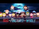 South Park The Fractured but Whole. Слепое правосудие №1