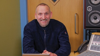 Q&A with Christopher Eccleston | The Ninth Doctor Adventures | Doctor Who
