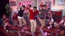 The 'JUMP' Dancers Perform on Ellen ft. Sean Lew, Kida the Great, Jade Chynoweth, Willdabeast, etc.
