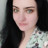 ЕлизаветаДмитриева