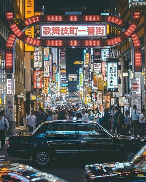 Прямые рейсы в Токио из Москвы от 30300 рублей туда-обратно