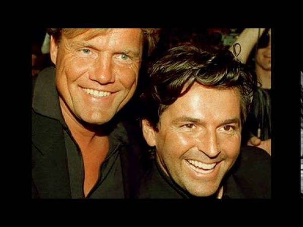 MODERN TALKING Don't Play With My Heart