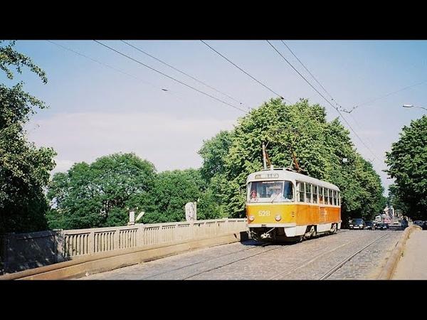 Калининградский трамвай Балтрайон