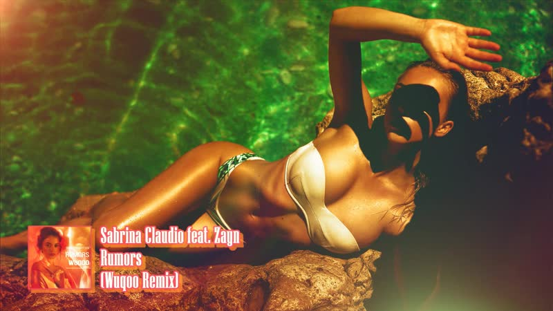 Sabrina Claudio feat Zayn Rumors Wuqoo Remix