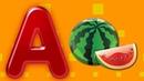 Буква А в стихах для детей. Слова на букву а. Учим стихи про азбуку. Как выучить русский алфавит.