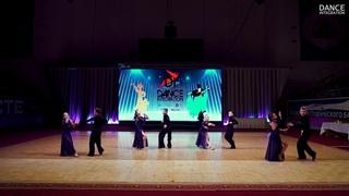 DANCE INTEGRATION 2019 - 1403 - Фейерверк, Ухта