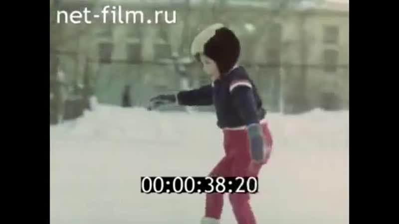 Документальный фильм Детство 1979 год