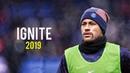 Neymar Jr   Ignite - Alan Walker   Sublime Skills, Dribbling Goals   HD