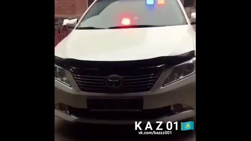 K A Z 01🇰🇿