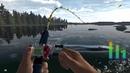 Fishing Planet 1 3 9 Уникальная рыба Аляски Переменка