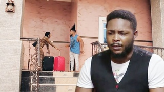 I LOVE MY WIFE SO MUCH BUT MY MOTHER FALSED HER OUT OF MY HOME - 2020 FULL TRENDING NIGERIAN MOVIES