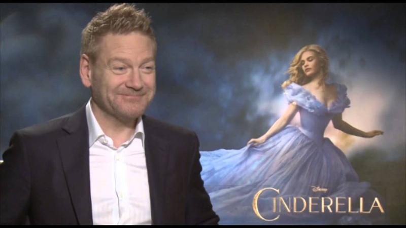 Kenneth branagh interview
