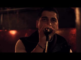 Zebrahead - truck stops and tail lights (official music video)